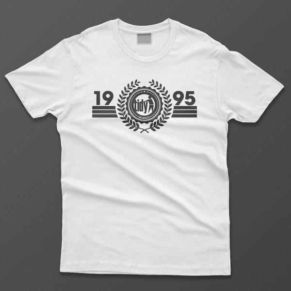 Tidy-95-Laurel-White-T-Shirt