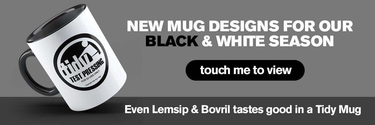 Tidy Mug banner ad