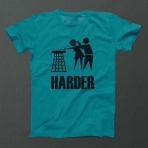 HARDER-FASTER-AQUA
