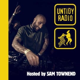 Untidy Radio Episode 001