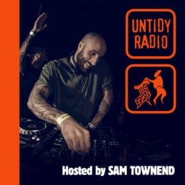 Untidy Radio Episode 002