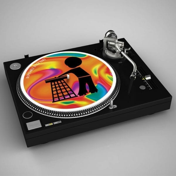 Disco Dubs Slipmats