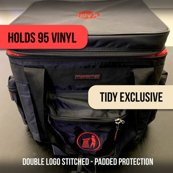 Tidy Magma Record Bag 1