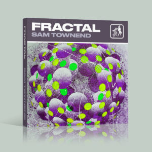 Fractal by Sam Townend
