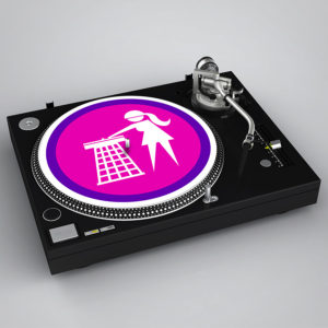 Tidy Girls Slipmats