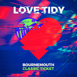 Love Tidy Bournemouth
