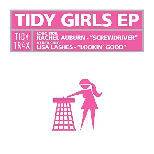 Tidy Girls EP