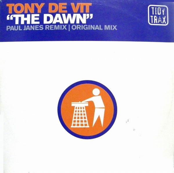 Tony De Vit - The Dawn
