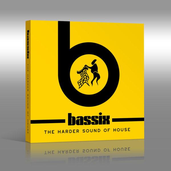 Bassix Box Ad