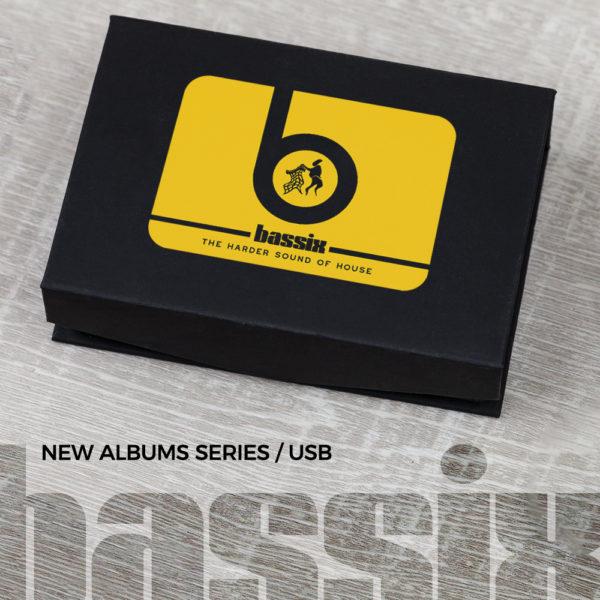 Bassix USB Box
