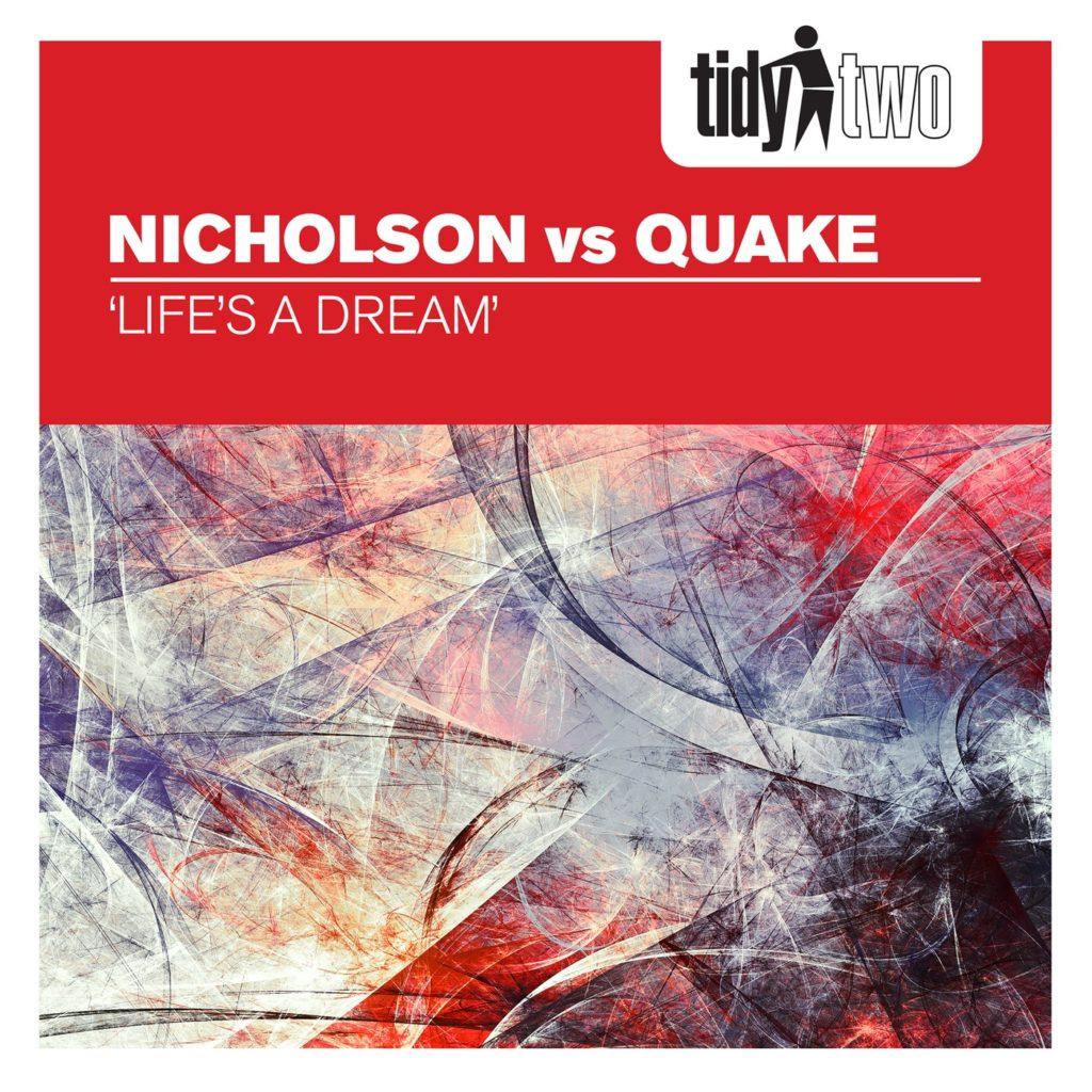 Nicholson Vs Quake