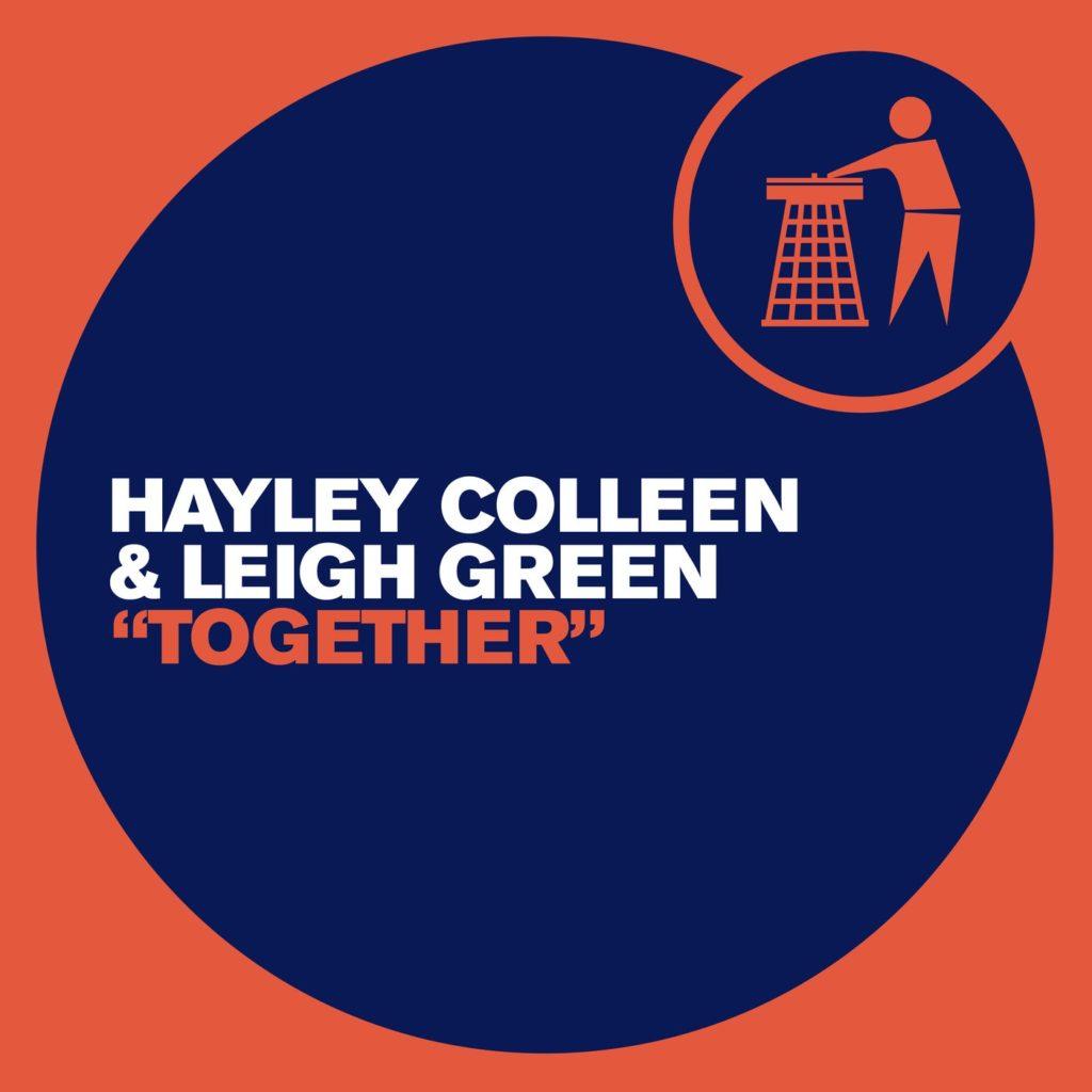 Hayley & Leigh
