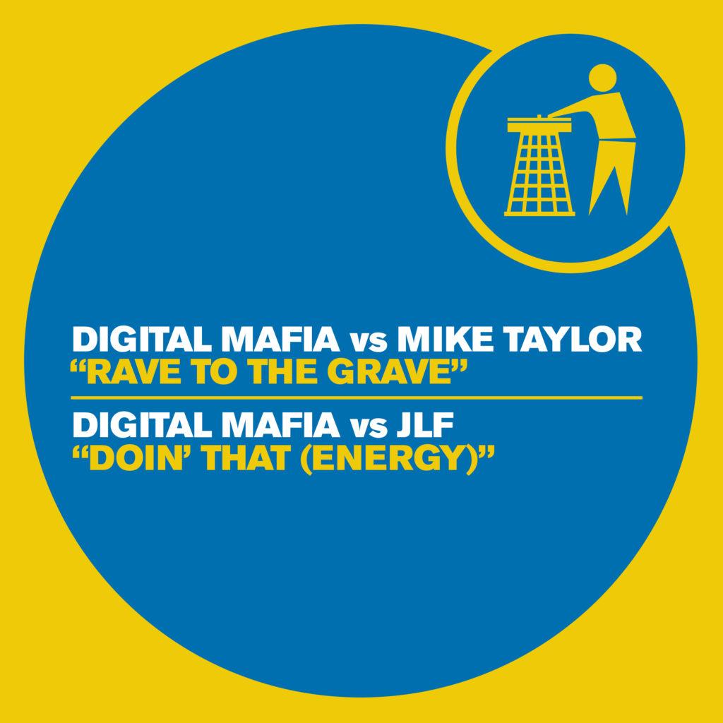 Digital Mafia EP