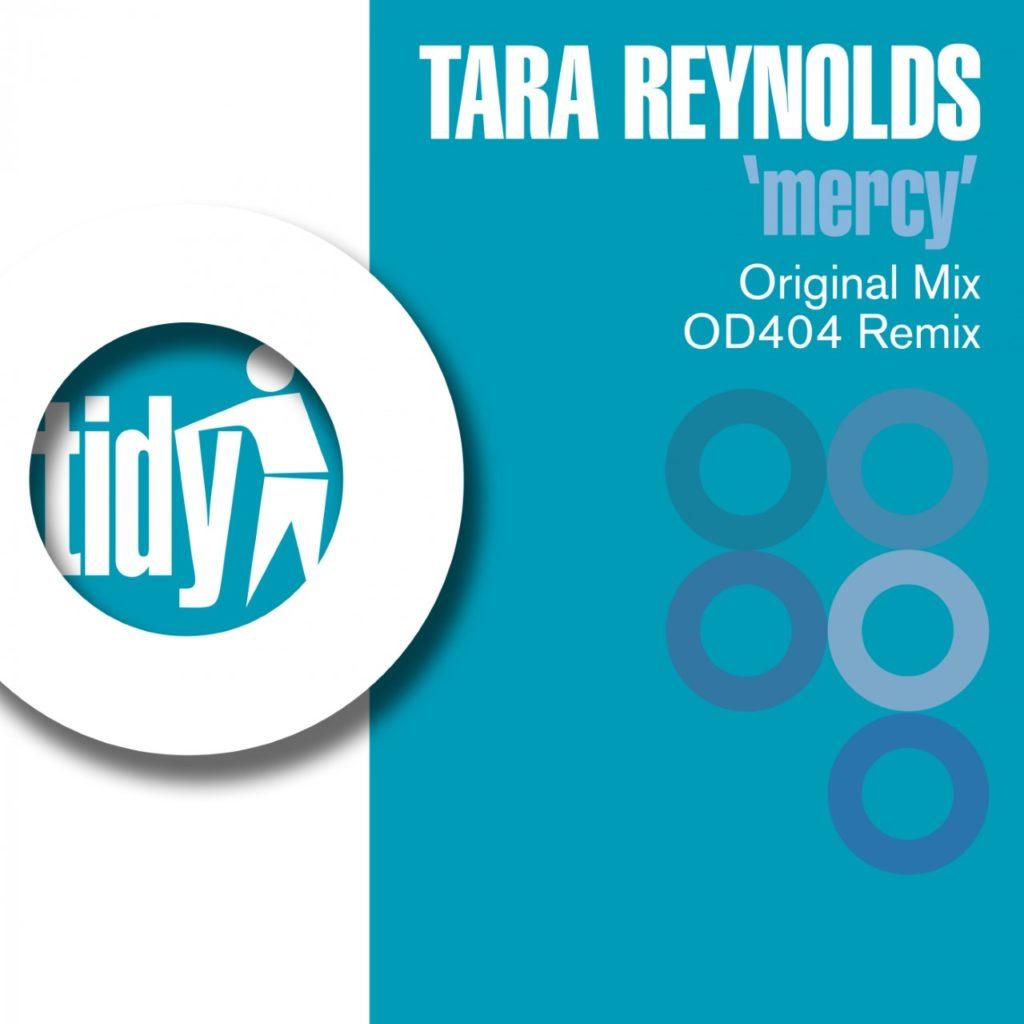 Tara Reynolds - Mercy