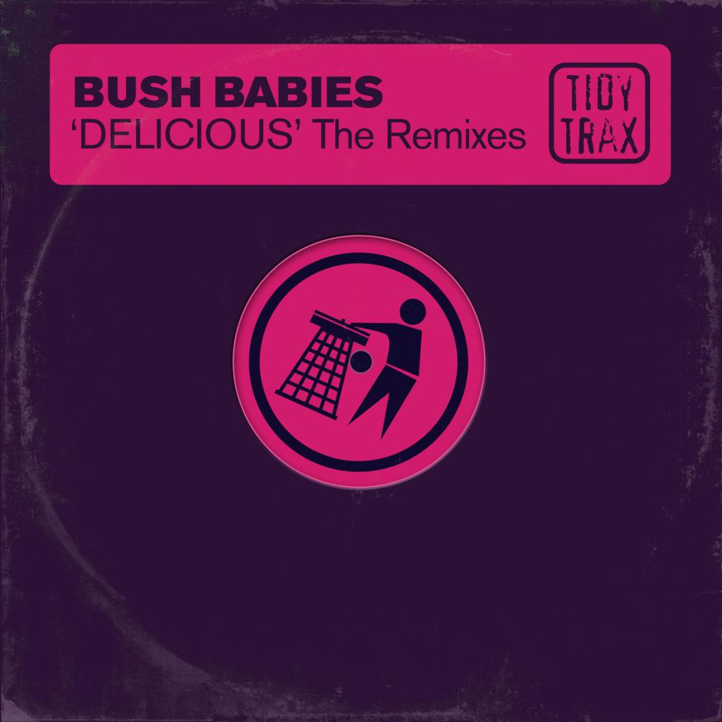 Bush Babies - Delicious