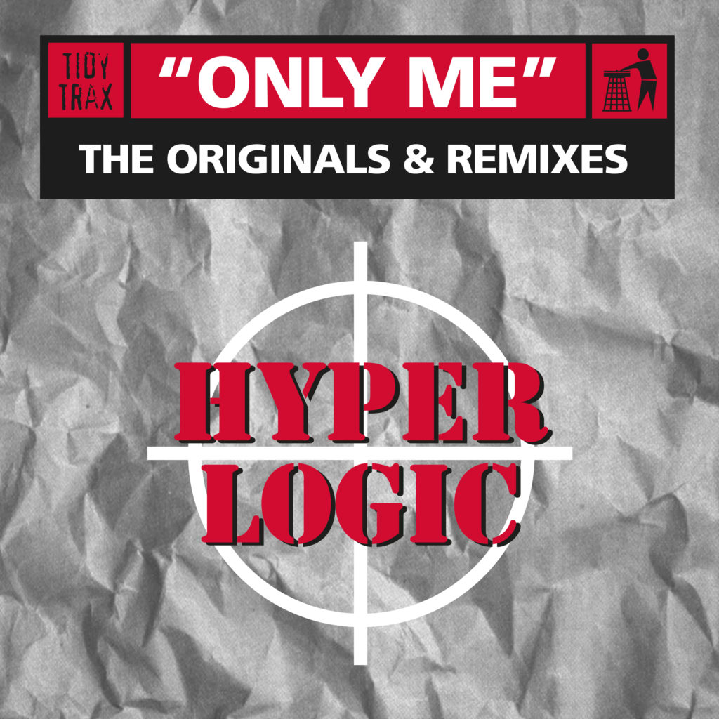 Hyperlogic - Only Me