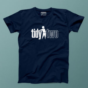 mens tidy two t shirt