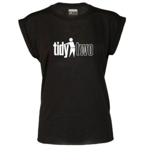tidy two girls top