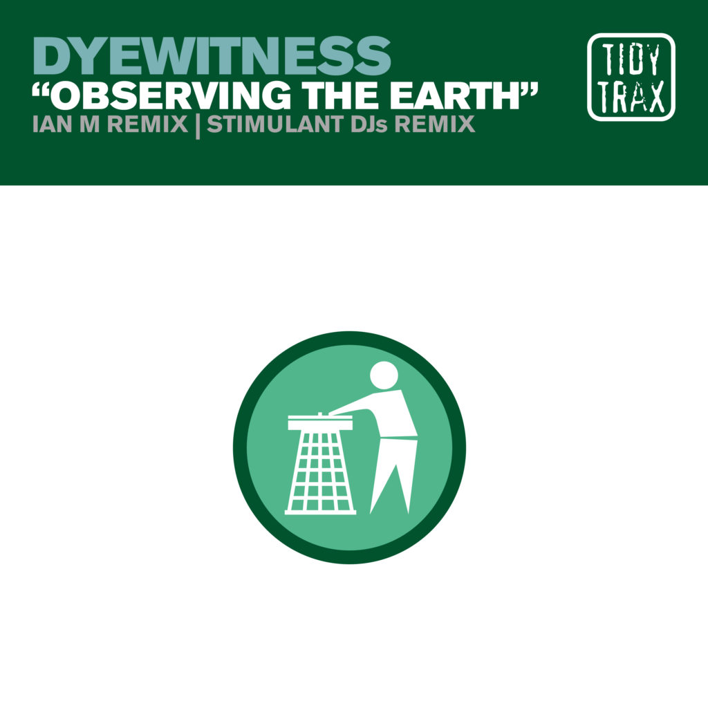 Dyewitness