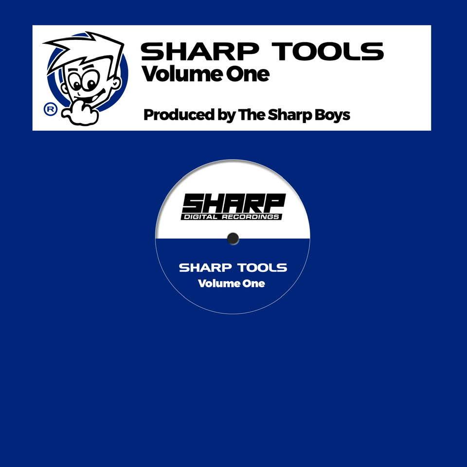 Sharp Tools Volume One
