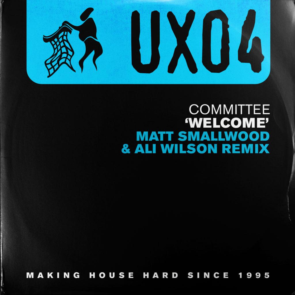 Untidy UX04