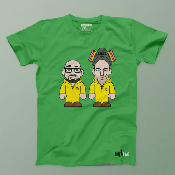 Tidy Boys The Danger Shirt