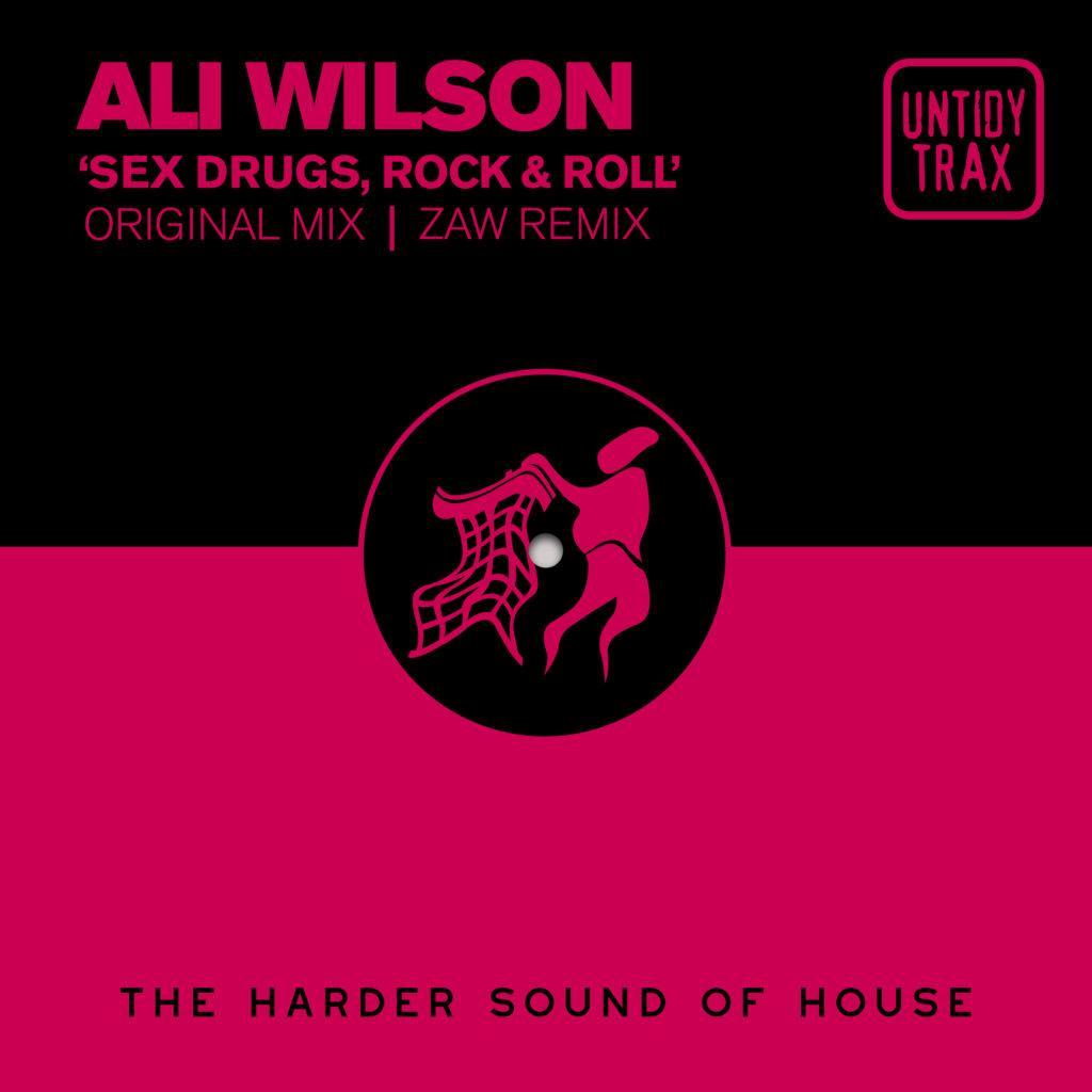 Ali WIlson Sex, Drugs, Rock & Roll