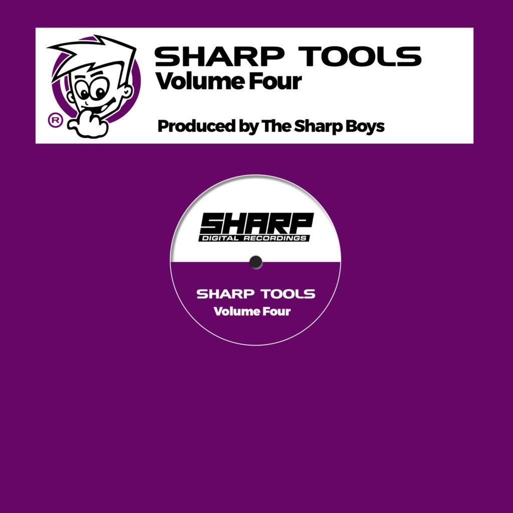Sharp Tools 4