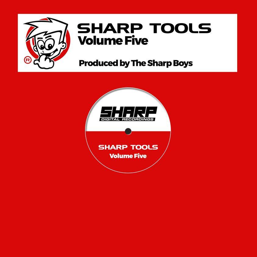 Sharp Tools Volume 5