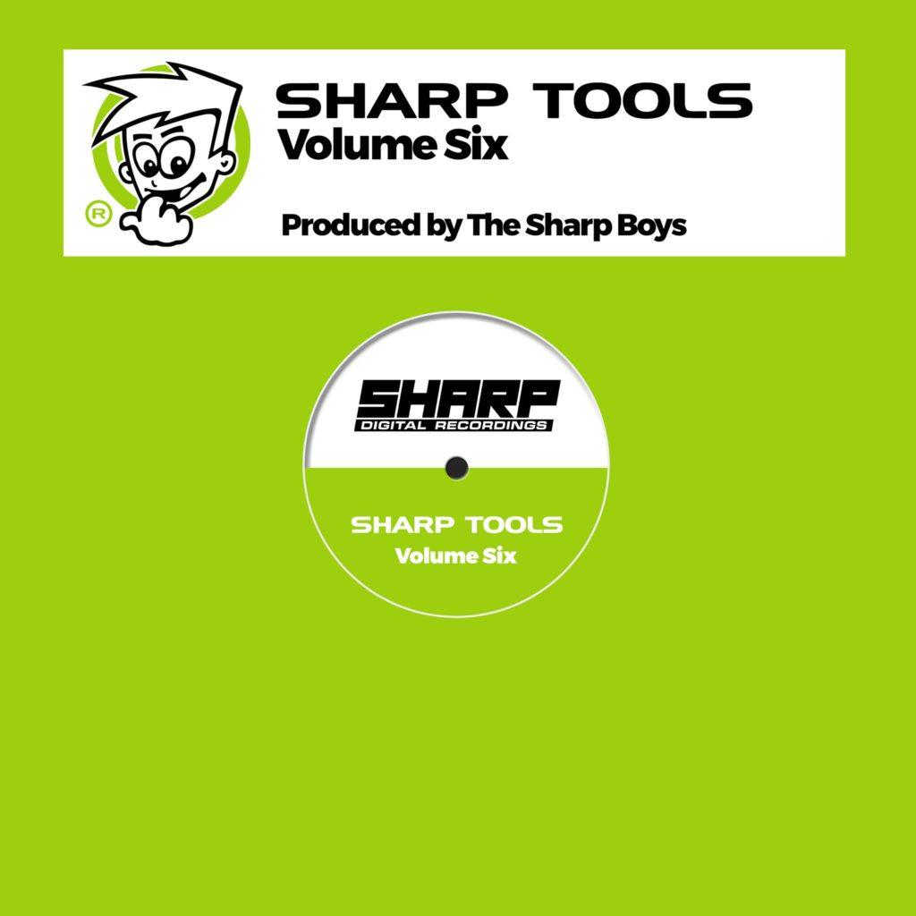 Sharp Tools Volume 6