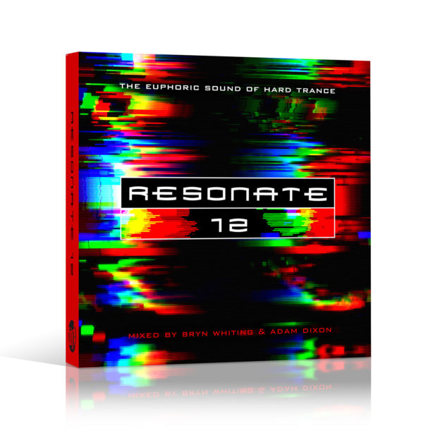 resonate 12 cd