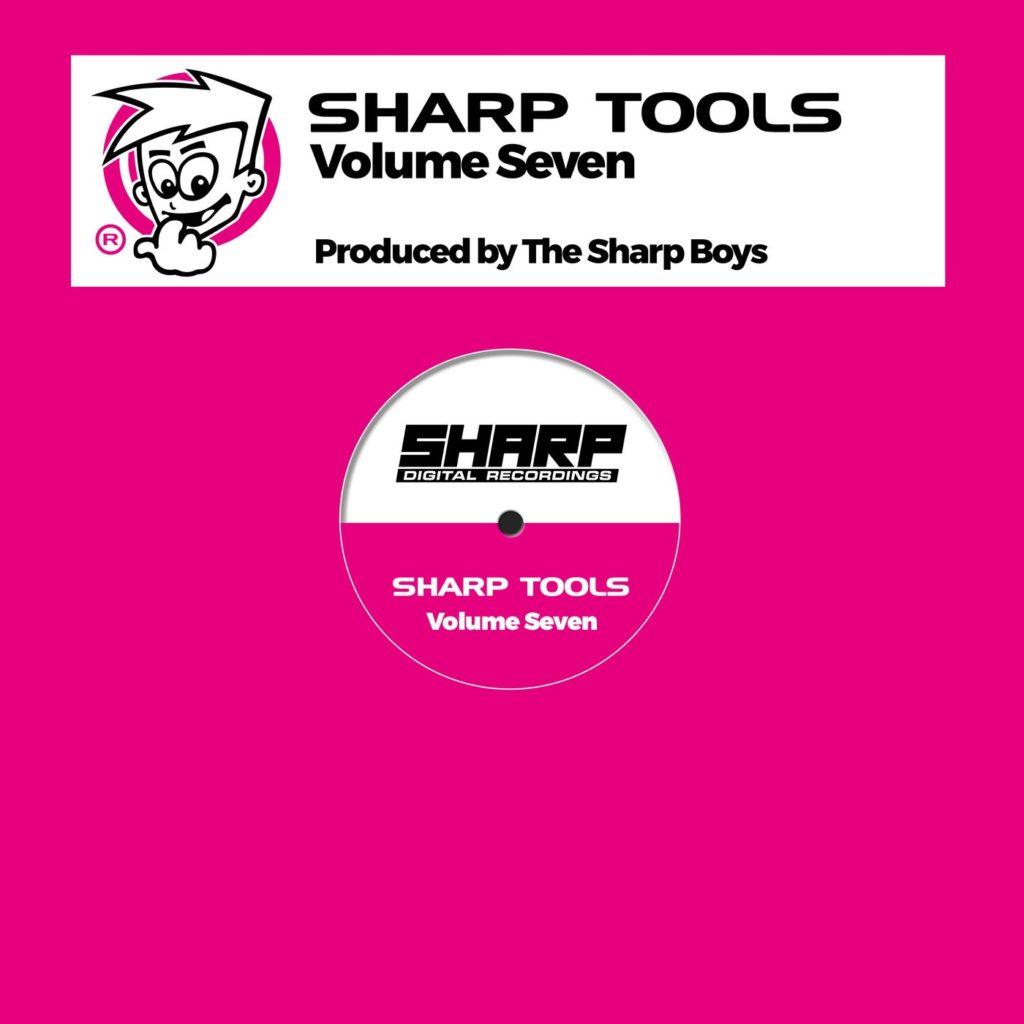 Sharp Tools 7