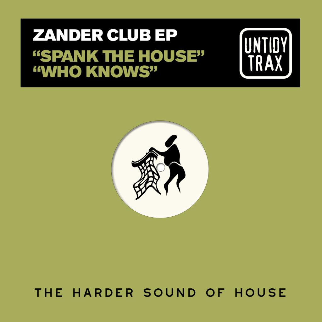 Zander Club EP