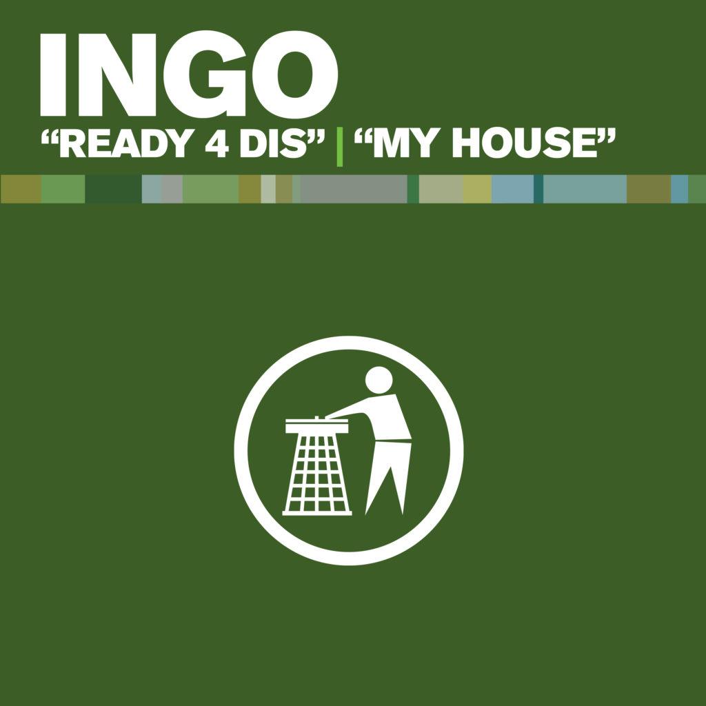 Ingo - Ready 4 Dis