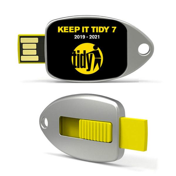 keep It Tidy 7 usb