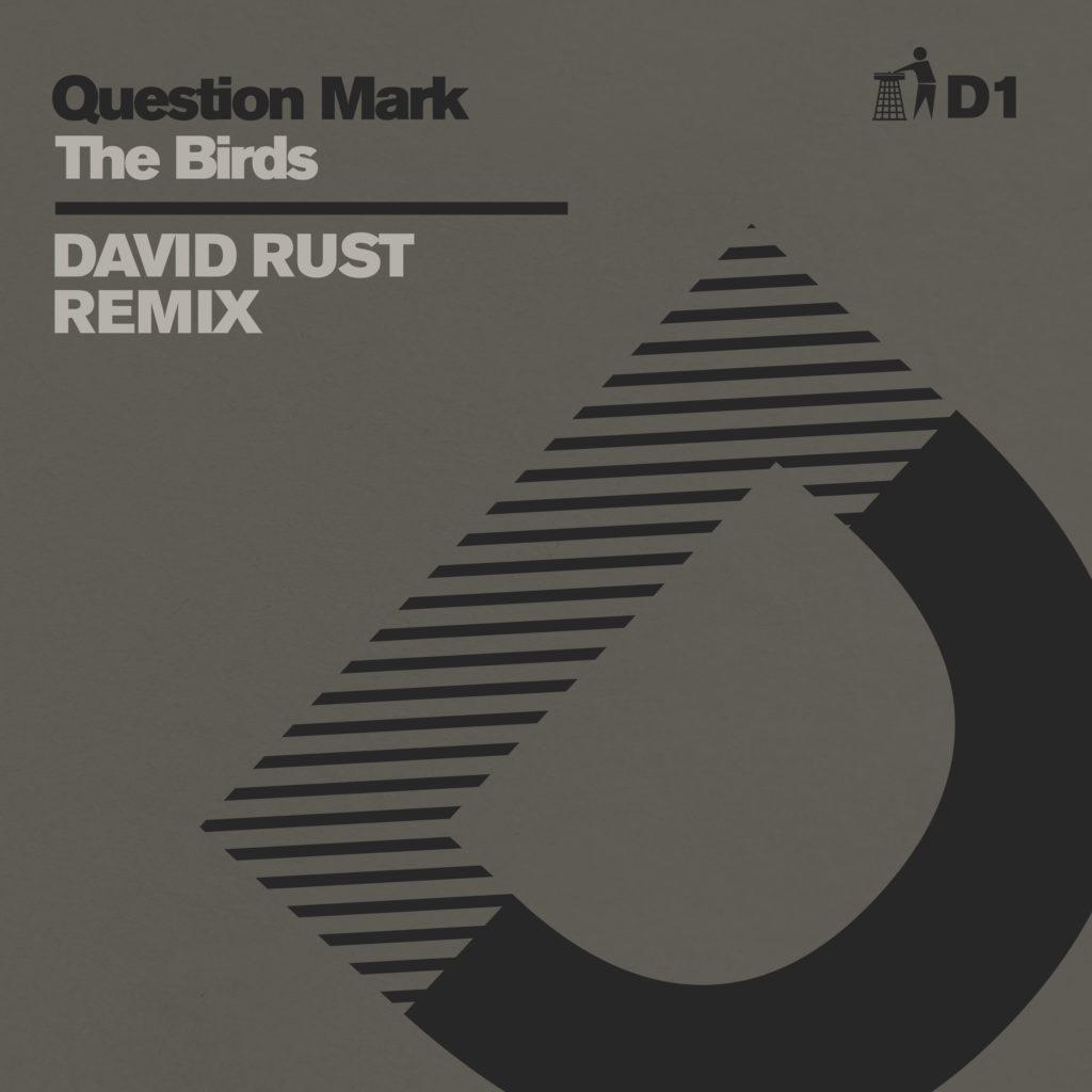 The Birds David Rust Remix
