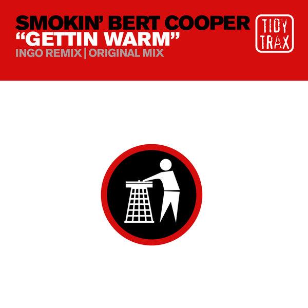 Smokin' Bert Cooper